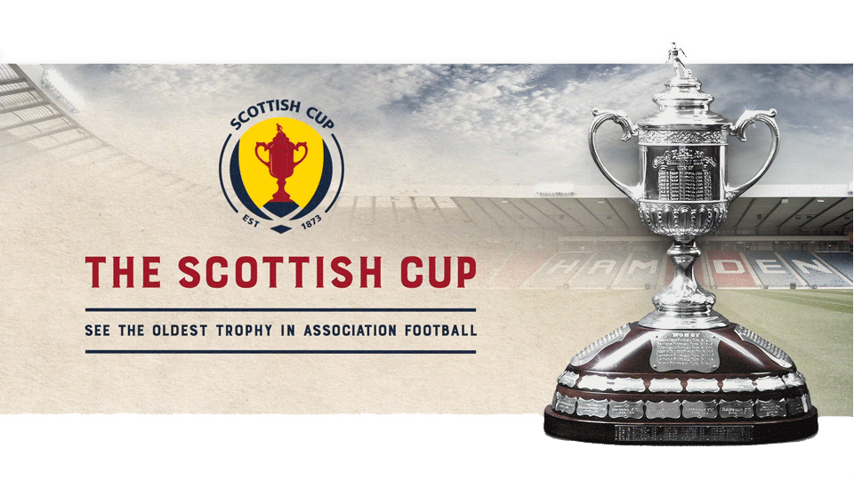 Scottish Cup Coming to The Lewis Sports Centre!