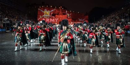 Pipeband of The Royal Regiment of Scotland