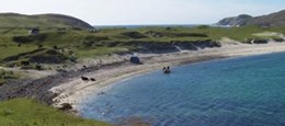 Factfile Banner (Vatersay)